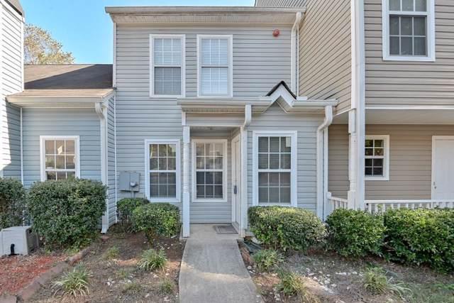 6433 Wellington Chase Court, Lithonia, GA 30058 (MLS #6613159) :: North Atlanta Home Team