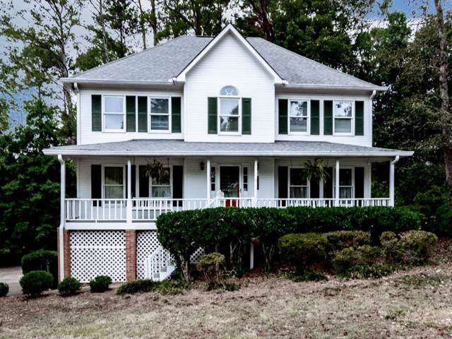 1579 Willow Drive, Marietta, GA 30066 (MLS #6613224) :: North Atlanta Home Team