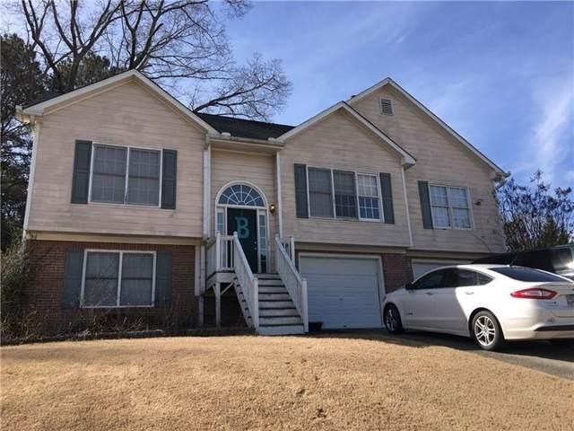 67 Legend Creek Terrace, Douglasville, GA 30134 (MLS #6613268) :: North Atlanta Home Team
