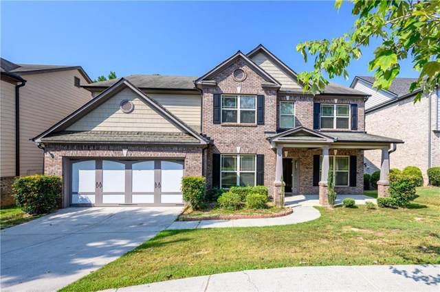 3572 Huddlestone Lane, Buford, GA 30519 (MLS #6613308) :: North Atlanta Home Team