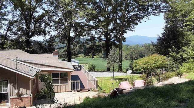 1620 Lynch Mountain Road, Sautee Nacoochee, GA 30571 (MLS #6613350) :: Rock River Realty