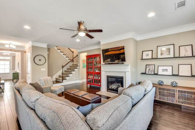 11725 Stratham Drive, Alpharetta, GA 30009 (MLS #6613357) :: North Atlanta Home Team
