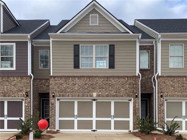 199 Trailside Way #46, Hiram, GA 30141 (MLS #6613367) :: Good Living Real Estate