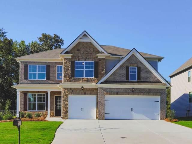 2912 Bluestone Drive SW, Atlanta, GA 30331 (MLS #6613378) :: The North Georgia Group