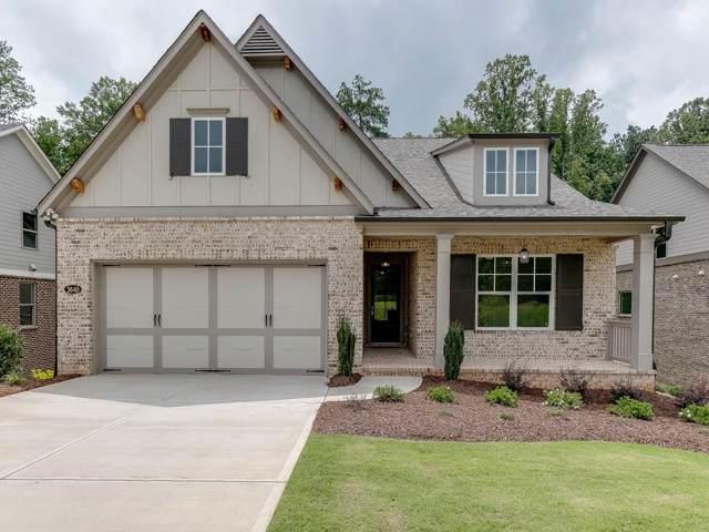 3640 Montebello Parkway, Cumming, GA 30028 (MLS #6613382) :: North Atlanta Home Team