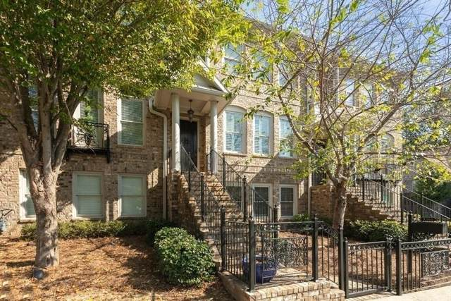 3548 Peacock Road, Alpharetta, GA 30004 (MLS #6613392) :: North Atlanta Home Team