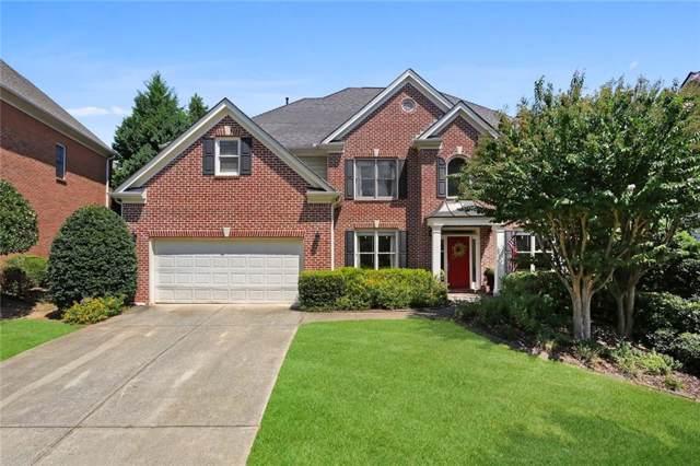 2361 Oberon Walk SE, Smyrna, GA 30080 (MLS #6613505) :: North Atlanta Home Team