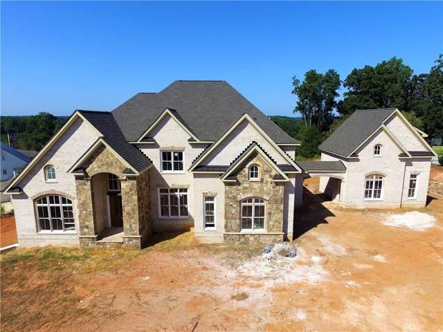 14025 Haystack Lane, Milton, GA 30004 (MLS #6613629) :: North Atlanta Home Team