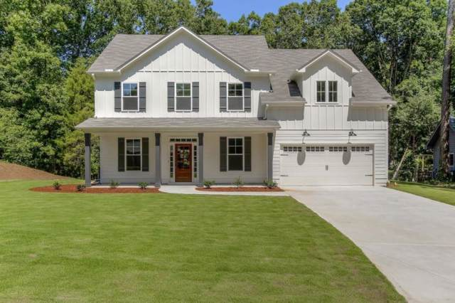 1103 Windhill Lane, Marietta, GA 30064 (MLS #6613699) :: North Atlanta Home Team