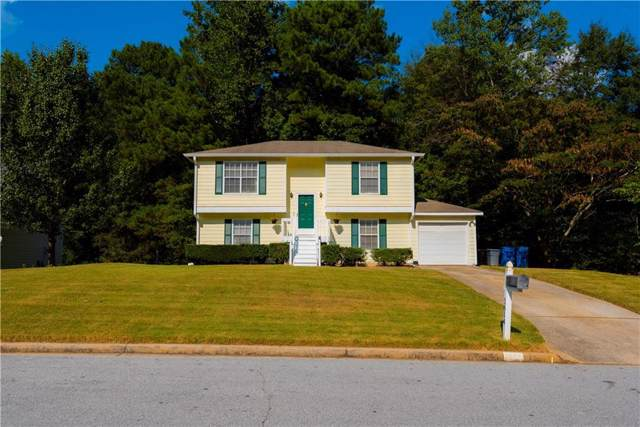 1614 Picadilly Ne Court, Conyers, GA 30013 (MLS #6613707) :: RE/MAX Paramount Properties