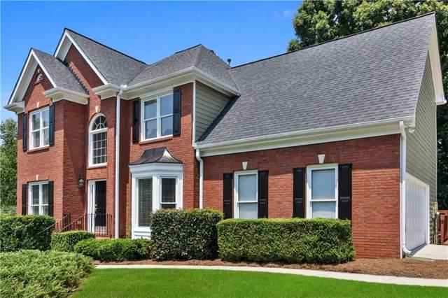 384 Morningwood Glen, Suwanee, GA 30024 (MLS #6613735) :: North Atlanta Home Team