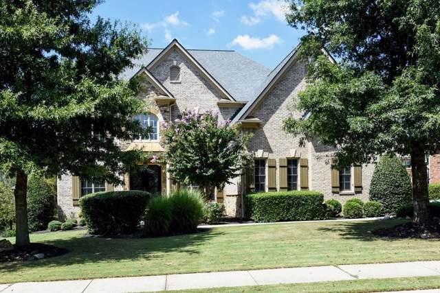 3850 Preserve Crossing Lane, Cumming, GA 30040 (MLS #6613798) :: Charlie Ballard Real Estate