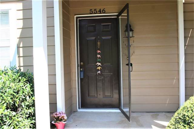 5546 River Heights Crossing #5546, Marietta, GA 30067 (MLS #6613813) :: KELLY+CO