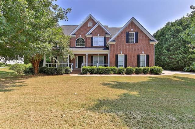1050 Lilac Arbor Road, Dacula, GA 30019 (MLS #6613826) :: North Atlanta Home Team