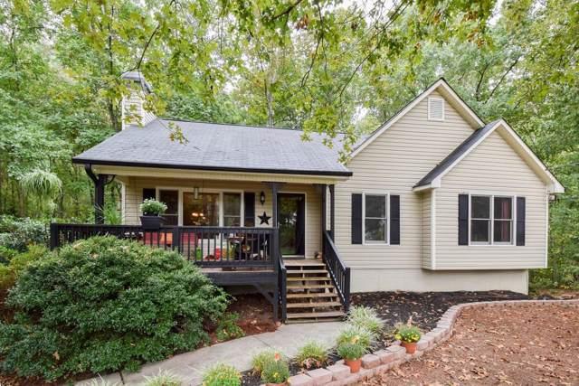 2 Misty Ridge Place, Hiram, GA 30141 (MLS #6613906) :: North Atlanta Home Team