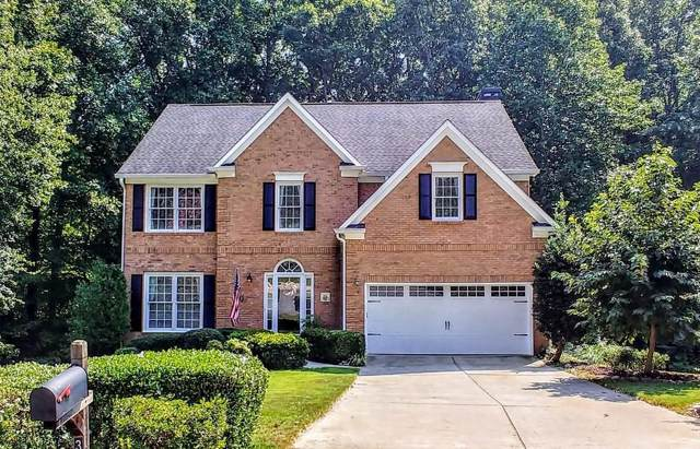 3803 Westwick Trace NW, Kennesaw, GA 30152 (MLS #6613953) :: Kennesaw Life Real Estate