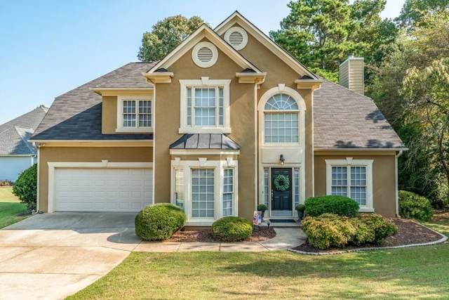 6294 Green Oak Ridge, Flowery Branch, GA 30542 (MLS #6613958) :: RE/MAX Paramount Properties
