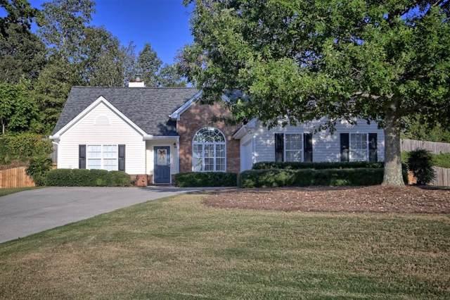 4121 Deer Springs Way, Gainesville, GA 30506 (MLS #6613989) :: North Atlanta Home Team