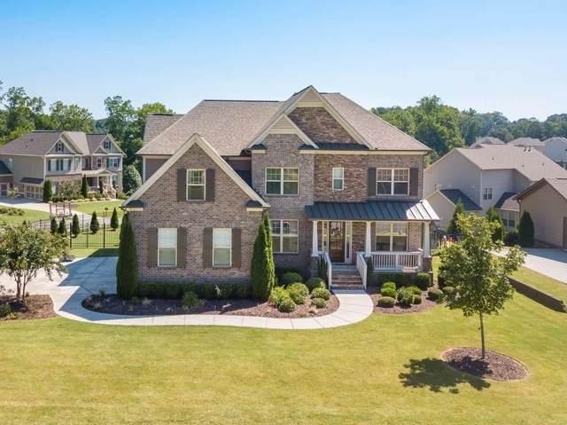 4410 Valence Drive, Cumming, GA 30040 (MLS #6614027) :: North Atlanta Home Team