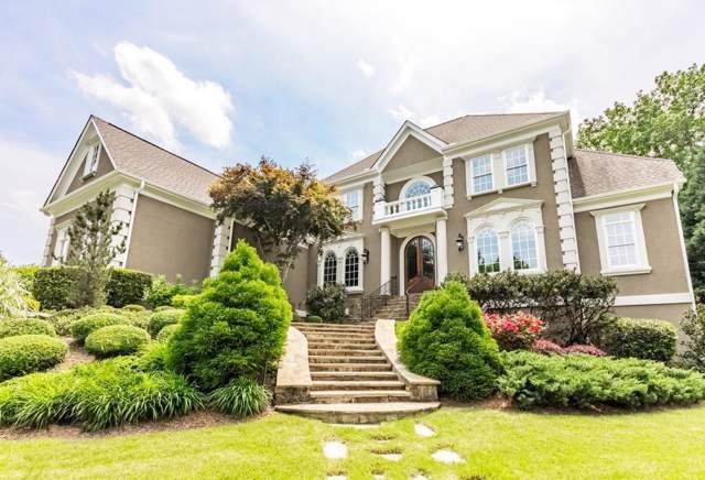 3915 Merriweather Woods, Johns Creek, GA 30022 (MLS #6614035) :: RE/MAX Prestige