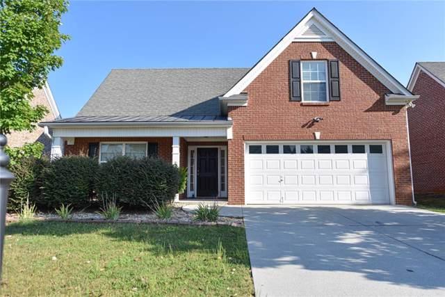 1197 Laurelwood Lane, Lawrenceville, GA 30045 (MLS #6614042) :: North Atlanta Home Team