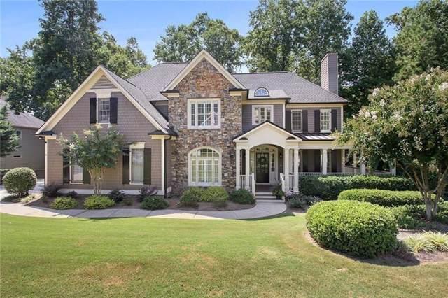 10733 Glenleigh Drive, Johns Creek, GA 30097 (MLS #6614047) :: North Atlanta Home Team