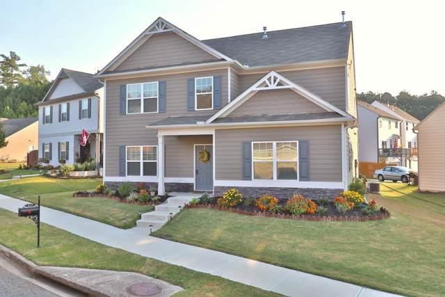 317 Stoney Hollow Road, Canton, GA 30114 (MLS #6614059) :: North Atlanta Home Team