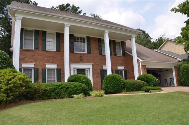 2055 Brockton Close, Marietta, GA 30068 (MLS #6614080) :: North Atlanta Home Team