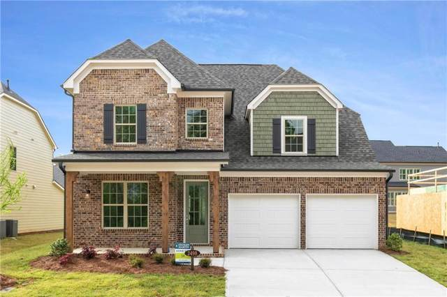 2498 Colby Court, Snellville, GA 30078 (MLS #6614116) :: North Atlanta Home Team
