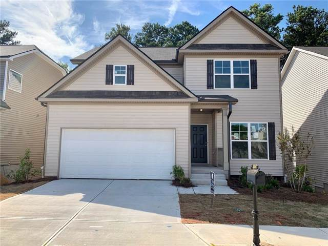 3309 Cascade Parc Boulevard SW, Atlanta, GA 30311 (MLS #6614161) :: Kennesaw Life Real Estate
