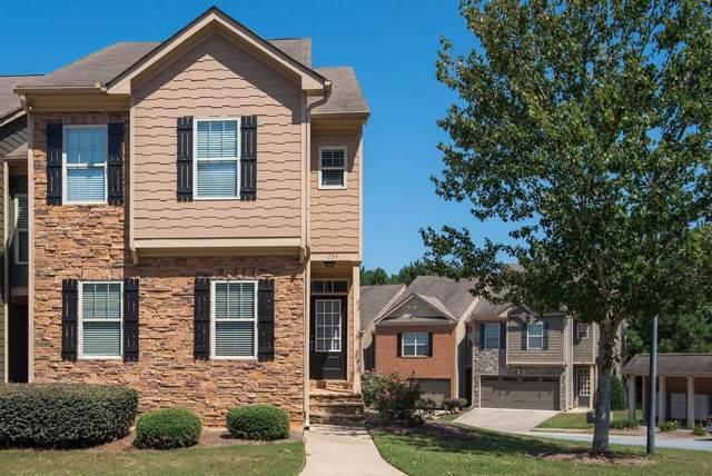136 Townview Drive, Woodstock, GA 30189 (MLS #6614243) :: North Atlanta Home Team