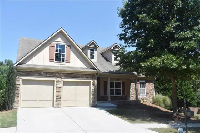 2402 Jasmine Glen Drive, Buford, GA 30519 (MLS #6614261) :: North Atlanta Home Team