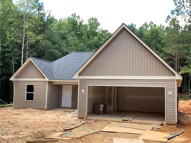 126 Brushy Mountain Lane, Rockmart, GA 31053 (MLS #6614274) :: North Atlanta Home Team