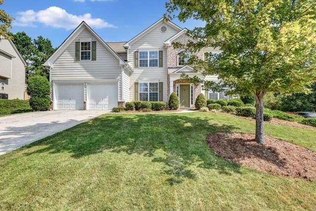 103 Forest Creek Way, Canton, GA 30115 (MLS #6614303) :: North Atlanta Home Team