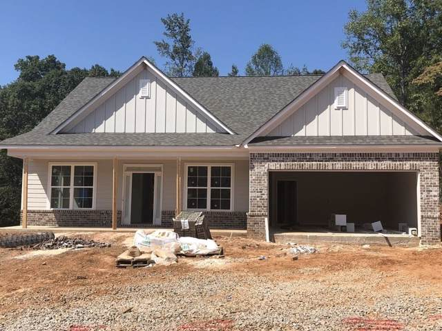 4834 River Bottom Drive, Gainesville, GA 30507 (MLS #6614310) :: North Atlanta Home Team