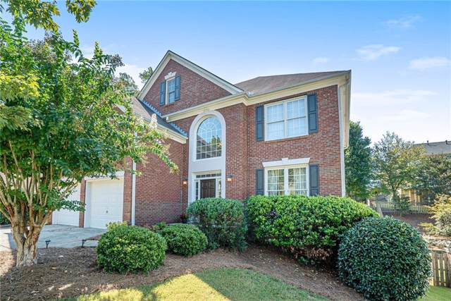 1132 Queensgate Drive SE, Smyrna, GA 30082 (MLS #6614407) :: North Atlanta Home Team