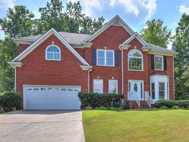 4251 Creek Haven Drive, Marietta, GA 30062 (MLS #6614439) :: North Atlanta Home Team