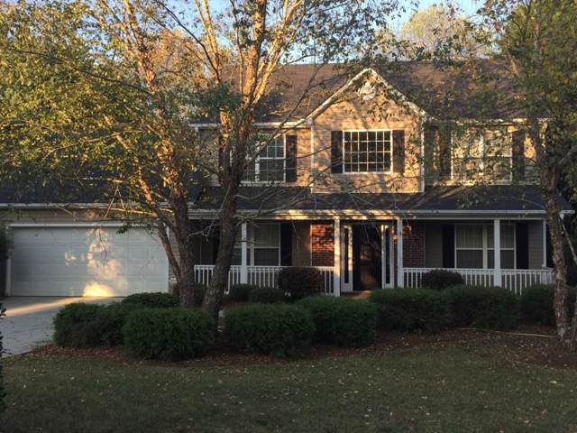739 Morgans Ridge Drive, Monroe, GA 30656 (MLS #6614494) :: Team RRP | Keller Knapp, Inc.