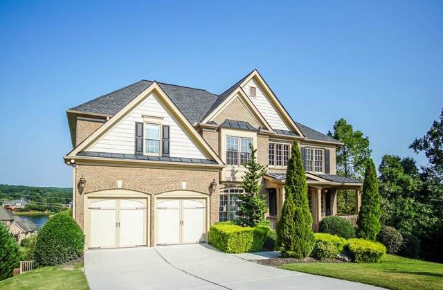 3424 Mulberry Lane Court, Dacula, GA 30019 (MLS #6614506) :: North Atlanta Home Team