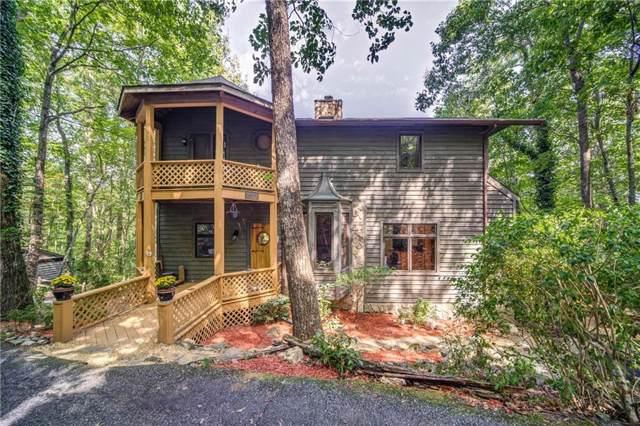 160 Honeysuckle Highway, Jasper, GA 30143 (MLS #6614513) :: Path & Post Real Estate