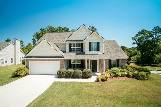 3301 Oakbriar Drive, Loganville, GA 30052 (MLS #6614556) :: North Atlanta Home Team