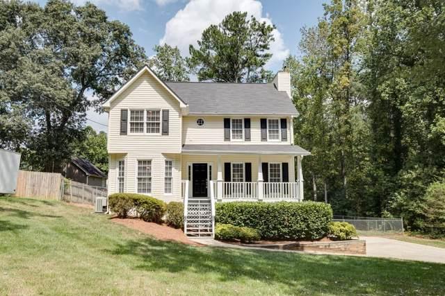 283 Paxton Circle, Marietta, GA 30066 (MLS #6614577) :: The Heyl Group at Keller Williams
