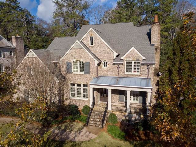 760 Brook Park Place, Atlanta, GA 30342 (MLS #6614599) :: North Atlanta Home Team