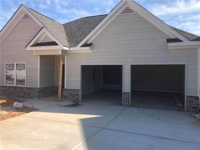 46 Darby Lane, Adairsville, GA 30103 (MLS #6614677) :: North Atlanta Home Team