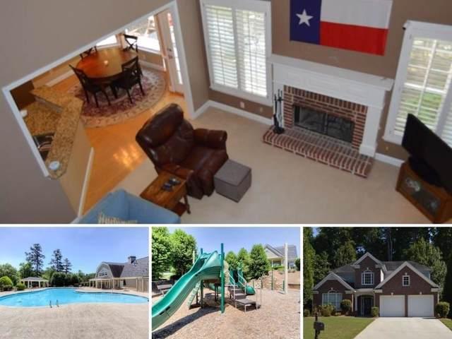 5619 Vinings Retreat Pass SW, Mableton, GA 30126 (MLS #6614762) :: Kennesaw Life Real Estate