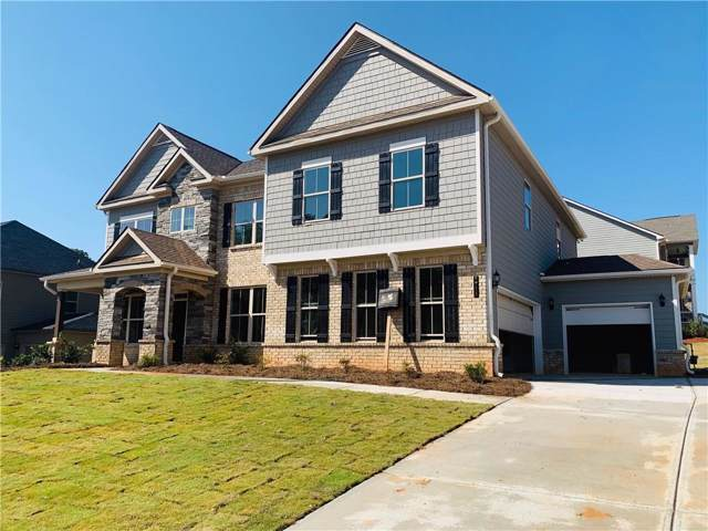 6710 Carolina Poplar Drive, Cumming, GA 30040 (MLS #6614763) :: North Atlanta Home Team