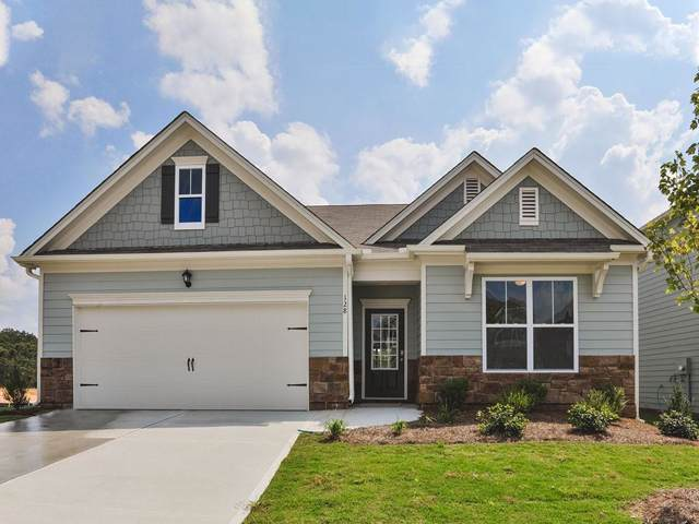 88 Wayside Terrace, Braselton, GA 30517 (MLS #6614769) :: North Atlanta Home Team