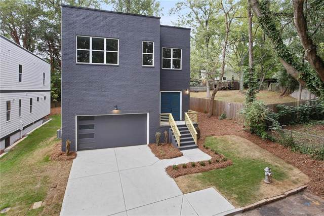 2028 Bixby Street SE, Atlanta, GA 30317 (MLS #6614790) :: North Atlanta Home Team