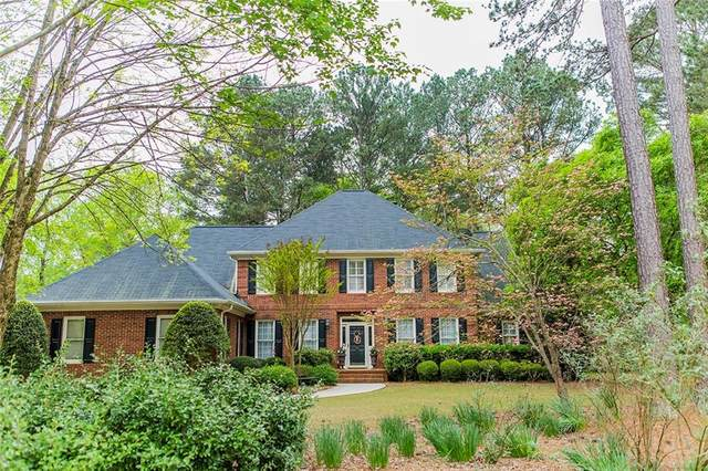 31 Forest Meadow SW, Rome, GA 30165 (MLS #6614820) :: Thomas Ramon Realty