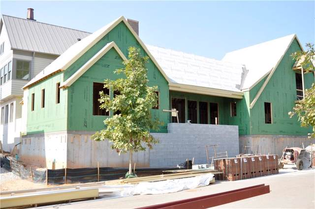 535 4th Street, Fayetteville, GA 30214 (MLS #6614891) :: Path & Post Real Estate